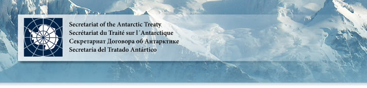 Secretariat of the Antarctic Treaty